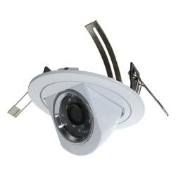Telecamera Dome 600 Linee DM662SI