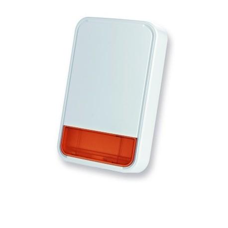Sirena per esterno wireless Bentel BW-SRO