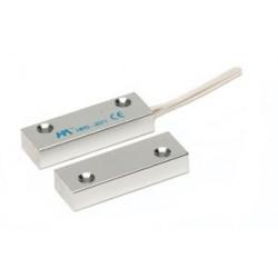 Contatto magnetico in alluminio ultraleggero