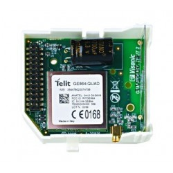 Modulo GSM/GPRS per centrali Serie BW - Bentel BW-COM