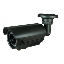 Telecamera Colore D/N Bcs Venus 2, 42 led IR, 700 TVL, ottica varifocal 2.8-10mm