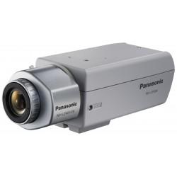 Telecamera a colore, Day/Night elettronico, 540 TVL, Panasonic 284E (Ottica non inclusa)