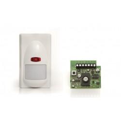 Sensore volumetrico infrarosso ZEFIRO IR