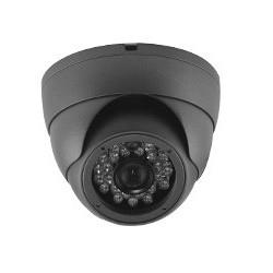 Telecamera DOME ANTIVANDALO 700TVL OTTICA FISSA 3.6MM 20MT NEXTCHIP