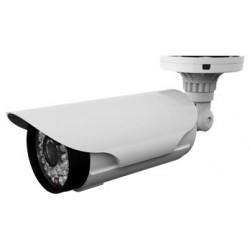 Telecamera videosorveglianza VARIFOCALE esterno 960H CCD EFFIO-E 700 TVL 40MT OSD