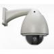 Telecamera SPEED DOME PTZ VARIFOCAL 4.7-85MM 700TVL SUPER HAD II EFFIO-E 18X