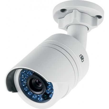 Telecamera COLORE IP HD 960P 1.3 MEGAPIXEL H264 DAY/NIGHT ottica 6mm, 12Vdc/POE, IP66