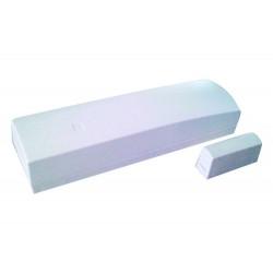 Trasmettitore universale conCU400 AMC contatto magnetico contaimpulsi. Batteria inclusa.