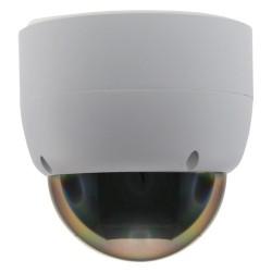 Telecamera Min Dome Motorezzata Zoom ottico 12X Autofocus 650 linee Lente varifocale 5~60 mm