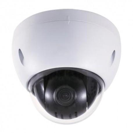 "Telecamera Mini Dome Motorizzata Zoom ottico23X - 1/4"" CMOS 540 linee Ottica varifocal 3.9~89.7mm"