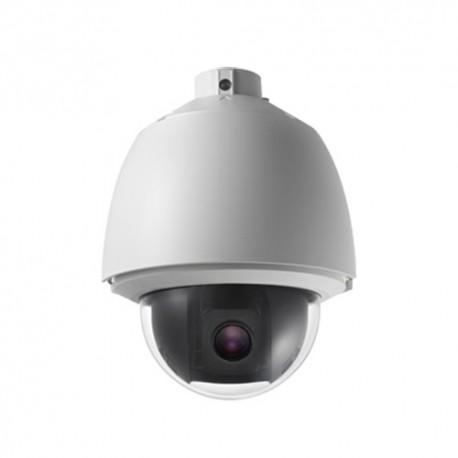 """Telecamera Mini Dome Motorizzata Zoom ottico23X 1/3"""" Sony© CCD 700 linee Lente varifocale 4~92 mm"""