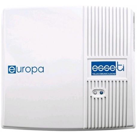 Centralino telefonico 1 ESTERNO 6 INTERNI Esseti Europa 163