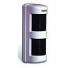 Sensore con infrarosso passivo per esterno a doppia zona PTX-MS12TE 12x12 mt Pet Immune