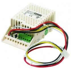 Alimentatore switching da 1,5A per schede K8G e K32G.
