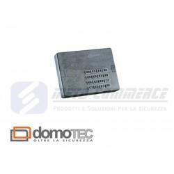 Tastiera a Led Domotec DTS40 per Domotec DCA-DCB-DCP e SCHEDE DCM