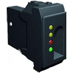 PRSIMPLE Inseritore per attivaizone centrali allarme AMC serie Simple