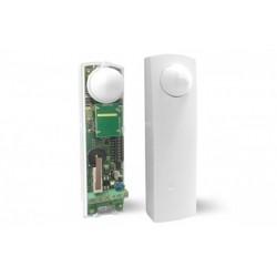 Sensore doppia tecnologia porte finestre effetto tenda AMC DT16
