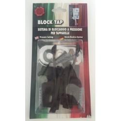 Blocca tapperelle meccanico CGA BLOCK TAP