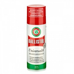 Olio universale Ballistol 200ML spray