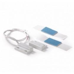 Contatto magnetico AR4 FDP allarme miniaturizzato montaggio a vista finestre e porte