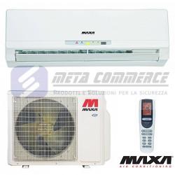 Climatizzatore MAXA BDL35EA ECO Plus Monosplit DC Inverter 12000btu A++