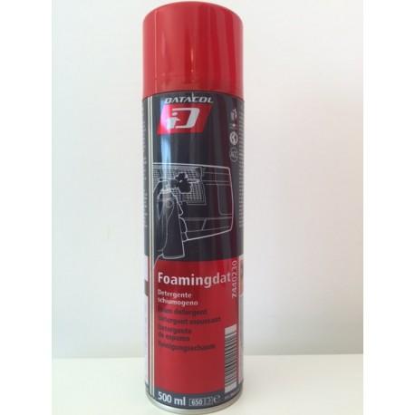 Z440230 FOAMINGDAT schiuma Igienizzante condizionatori DATACOL bomboletta 500ml
