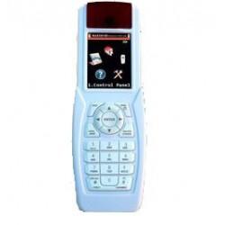 Telecomando programmazione RM1 sensore out smart