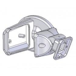 Snodo per sensore DT16 Elkron 80SP4D00113