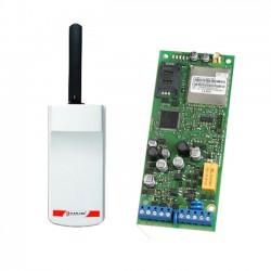 Combinatore telefonico BENTEL BGSM100 BA contenitore e antenna 25cm