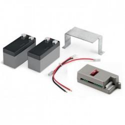 BULL24.CBY Beninca accessorio caricabatterie CBY24V cancello scorrevole e supporto