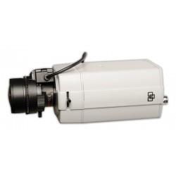 Telecamera BOX TVC61101P per custodia 600TVL 12Vcc con ottica 2.9 - 8.2 mm