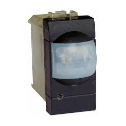 DT45 Tecnox sensore allarme doppia tecnologia da incasso 1 posto