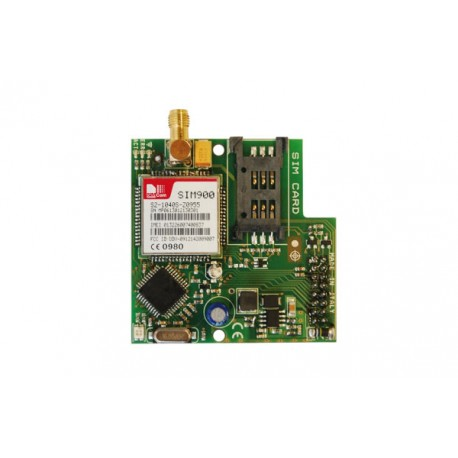 XGSM GPSR AMC Scheda gsm per centrali AMC serie X e K