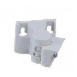BMD-MB Bentel Snodo a parete e soffito per sensori Bentel BMD