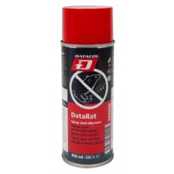 DATA RAT Datacol spray 400 ml anti-martore repellente topi per quadri elettrici e cavi