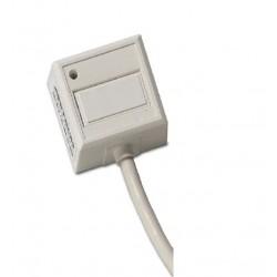GS110 Aritech sensore di rottura vetri piezoelettrico con uscita relè