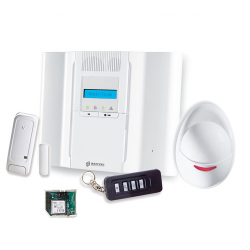 BW64-KV Kit allarme wireless bentel serie BW