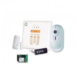 Kit allarme wireless Bentel nuova serie BW30