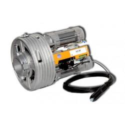 TITAN 240/76 BM ACM Bimotore per serrande bilanciate fino a 360 Kg. molla 76 corona 240