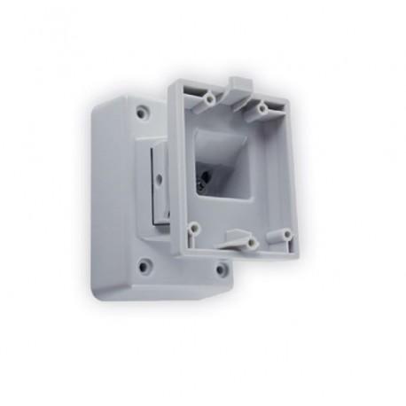 XD-WALLBRACKET Pyronix staffa snodo 45° per sensore XD10TT