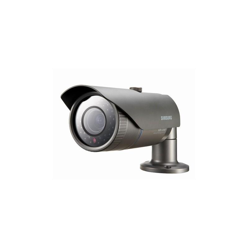 Telecamera samsung sco2080rp alta definizione vs di for Definizione camera
