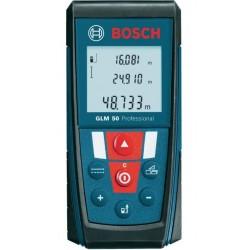 BOSCH GLM 50 Professional distanziometro laser metro laser fino a 50 metri
