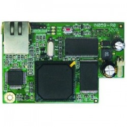 SMARTLAN/G INIM Scheda LAN per centrali smartliving