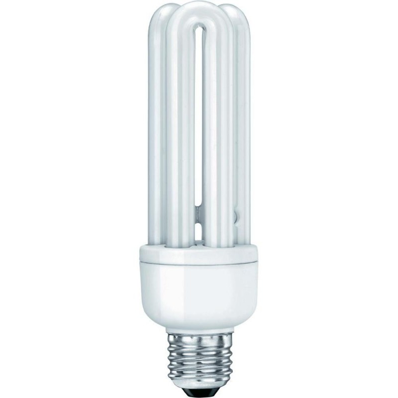 Kit 4 pz lampadina a risparmio energetico basso consumo for Lampadine led a basso consumo