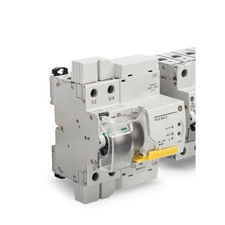 GE POWER Interruttore differenziale puro con riarmo automatico 3 secondi TeleRec 2 DMS