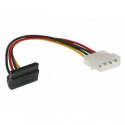 Cavo di alimentazione hard disk Sata 13 cm Molex 4-pin Maschio SATA 15-pin