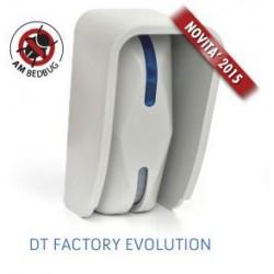 Velvet DT FACTORY EVOLUTION sensore allarme per esterno a tenda portata 12mt