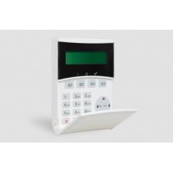 KLCD LIGHT AMC Tastiera lcd compatta per attivazione e gestione impianti allarme