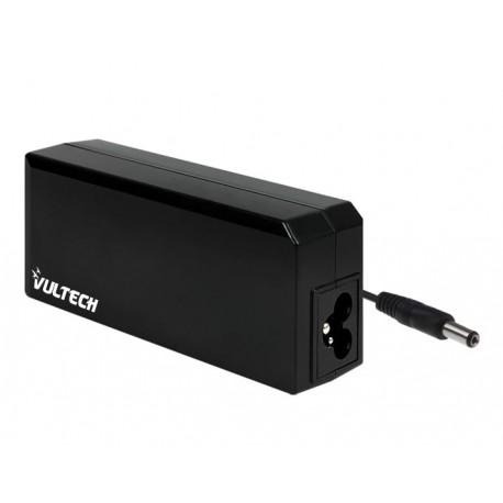 Alimentatore per telecamere videosorveglianza 12V 5Ah Vultech CM-05A