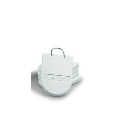 Silentron 4025 chiavetta attivatore allarme su Sil BUS per lettore 4022 o 4024